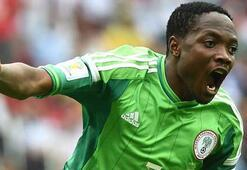 Ahmed Musa, Leicesterda