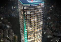 Torun Tower DenizBankın Merkezi Oluyor