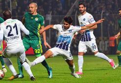 Adana Demirspor - Fenerbahçe: 1-4 (İşte maçın özeti)