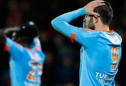 Marsilya ve PSG puan kaybetti