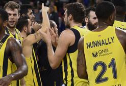 Fenerbahçenin konuğu Zalgiris