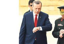 Yaş, Suriye ve PKK gündemiyle toplandı