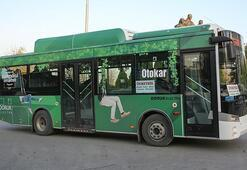 Türkiye'nin elektrikle çalışan ilk otobüsü