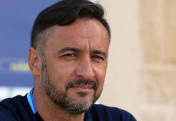 Vitor Pereiradan Gökhan Gönül açıklaması