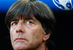 Löw: Fransa kupayı alır