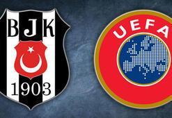 UEFA devam dedi