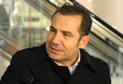 Ferhat Göçer: Şampiyonlar Ligiyle çalıştım