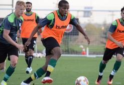 Atiker Konyaspor, Vitoria Guimaraesi konuk edecek