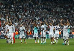 Beşiktaşın RB Leipzig zaferini Almanlar böyle gördü