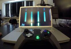 MacBook Proyu Samsung Dex dizüstü bilgisayara dönüştürdü