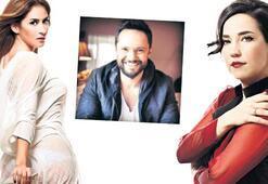 Türk şarkıcıların Kosova çıkarması