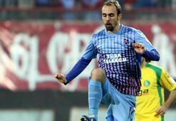 Trabzonspor'da kasım ayının en iyisi; Adrian