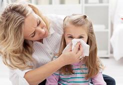 Çocukları soğuk algınlığından nasıl korumalı