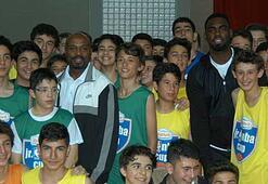 Hardaway: NBAde bir Hidayet gerçeği var