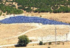 Teminat, arazi, her şey hazır ama güneş açmadı