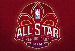 NBA All-Starın üçlük ve smaç yıldızları da belli oldu