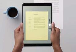 iOS 11deki belge tarayıcısı özelliği nasıl kullanılır