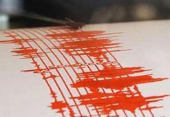 Türkiye ve Dünyada son depremler