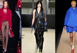 Sonbahar-Kış 2012 Pantolon Modelleri