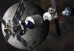 Rusya ve NASA, Aya uzay istasyonu kurmak için ortak çalışacak
