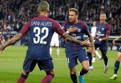 Paris Saint Germain - Bayern Münih: 3-0 (İşte maçın özeti)
