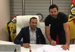 Evkur Yeni Malatyaspor, teknik direktör Erol Bulut ile anlaştı