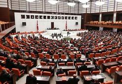 Son dakika... Vergi düzenlemelerini içeren torba yasa Meclise sunuldu