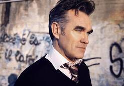 Morrissey konserinin yeni tarihi belli oldu