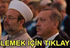 Erdoğan: İsteseniz de istemesiniz de öğrenilecek