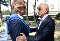 Roberto Mancini ile Galatasarayın yolları ayrıldı(Roberto Mancini kimdir)