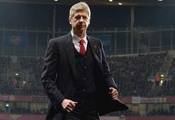 The Sundan Wenger için olay başlık Emirates Krizi...