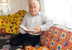 Galatasaray için 62 yıldır ajanda tutuyor