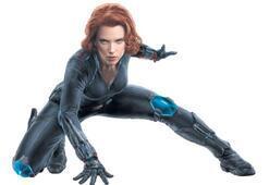 Kara Dul, Scarlett Johansson'un gözdesi