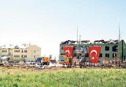 Şemdinli ve Erciş'te  7 şehit, 15 yaralı