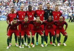 Portekiz - Fransa: 1-0