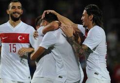 Türkiyenin EURO 2016 yolculuğu başlıyor