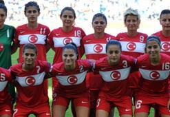 Kadın Milli Futbol Takımı İstanbulda toplanıyor