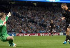 Roma Manchester City: 0-2