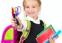 Çocuğunuzun zevkine göre değil; sağlığına göre okul malzemesi alın