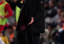 Atletico Madride büyük şok