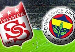 Sivasspor Fenerbahçe maçı ne zaman saat kaçta hangi kanalda