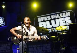 İstanbul'da Blues coşkusu