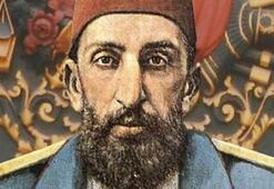 Galatasaraya Sultan Abdülhamit şoku