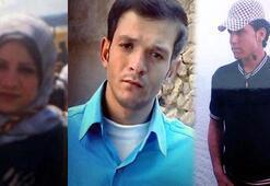 Diyarbakırda Suriyelilerin gizli aşk cinayeti