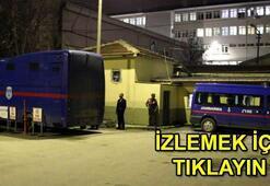 Cezaevinde isyan çıktı: 11 yaralı