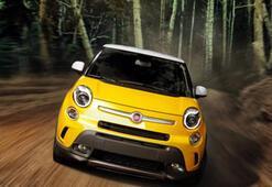 Fiat'tan 500L Trekking Sürprizi