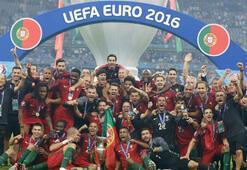 Portekizde 10 Temmuz bayram ilan edildi