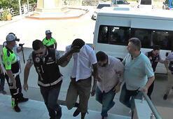 İki işadamını kaçıran 7 Türk ve 1 Nijeryalı yakalandı