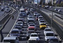 İstanbullular dikkat Bu yollar trafiğe kapatılacak