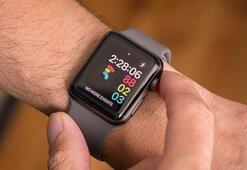 Apple Watcha radyo özelliği geliyor